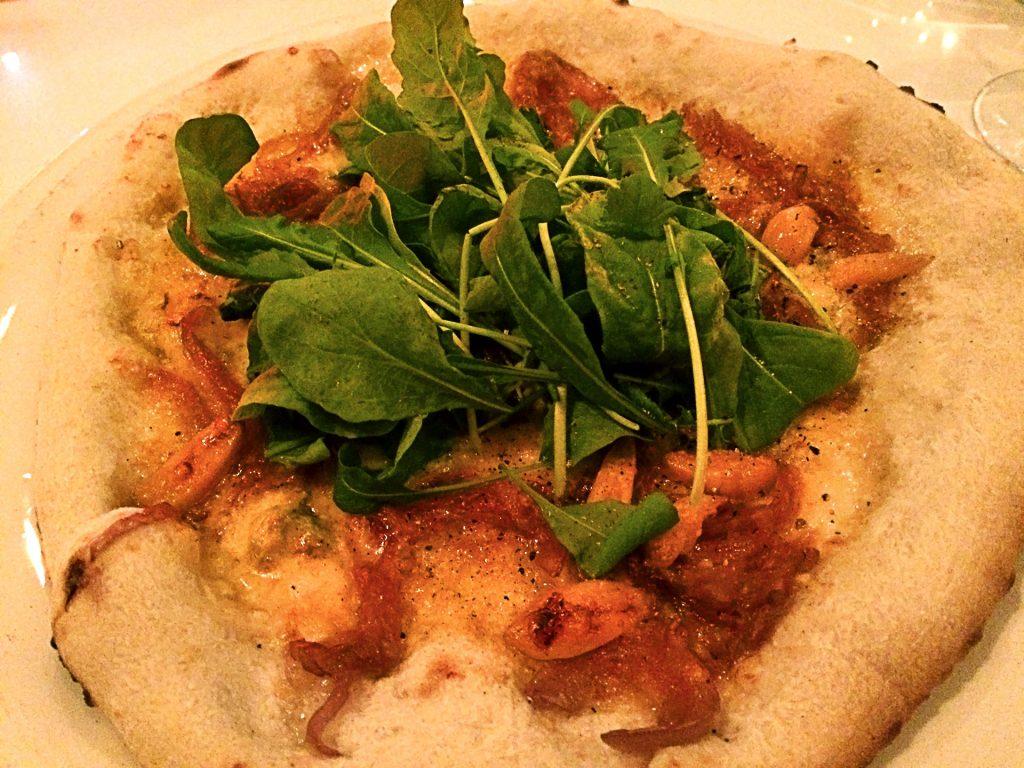 Neapolitan pizza at Nicli Antica Pizzaria | tryhiddengems.com