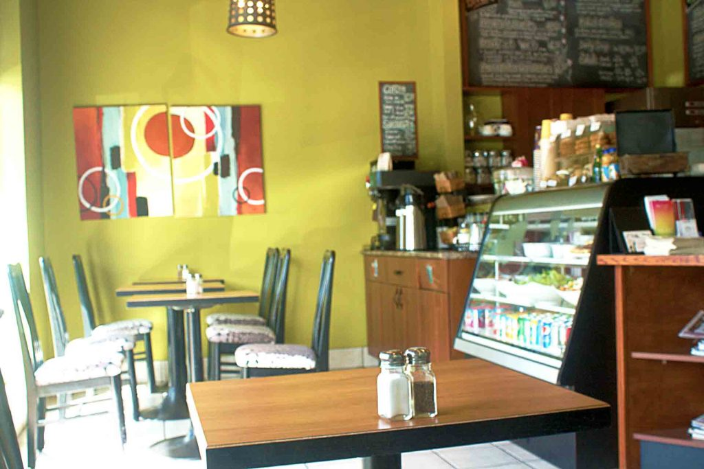Be'wiched Café - Brunch - Surrey - Vancouver