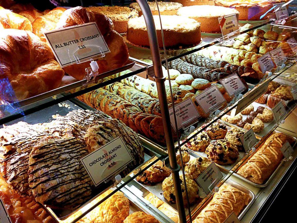 Breka Bakery - Bread Shop - Vancouver