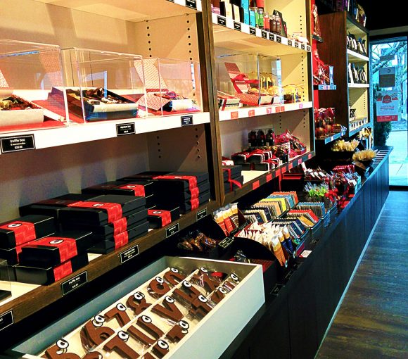 Chocolate Arts - Dessert Shop - Fairview - Vancouver