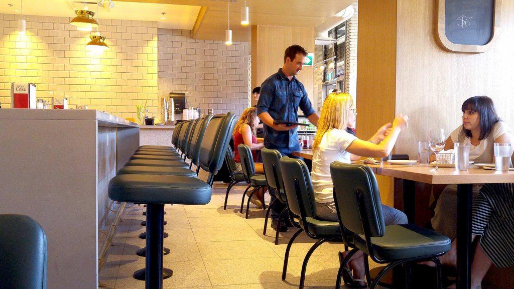 Fable Diner - Brunch Restaurant - Vancouver