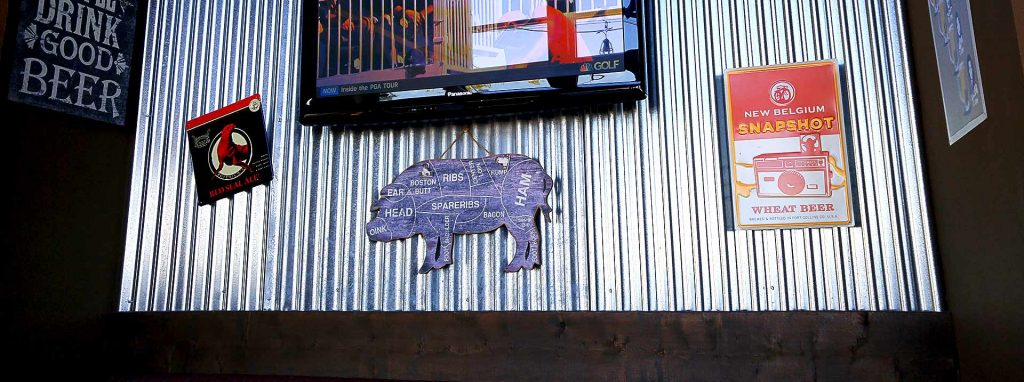 Hog Shack Cook House - BBQ Restaurant - Richmond - Vancouver