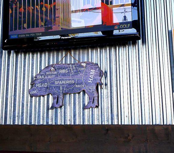 Hog Shack Cook House - BBQ Restaurant - Richmond - Vancouver