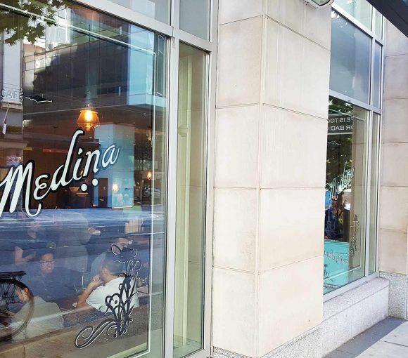 Medina Cafe - Coffee Shop - Vancouver