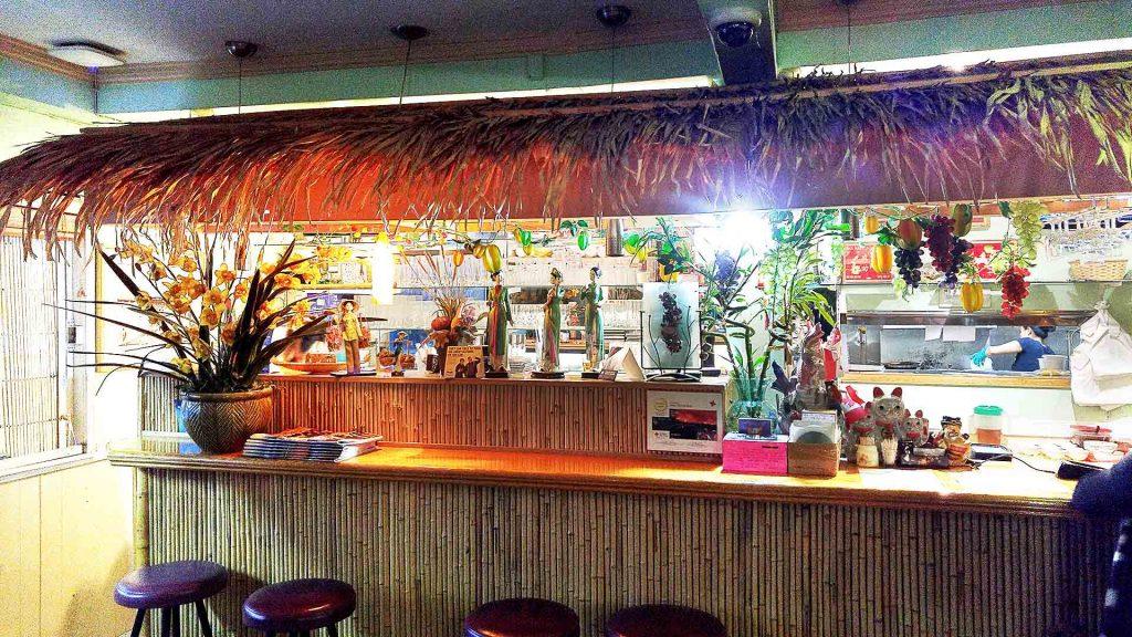 Song Huong Vietnamese Restaurant