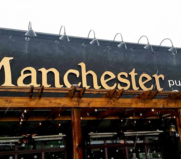 Manchester Public Eatery - Sports Bar - Vancouver