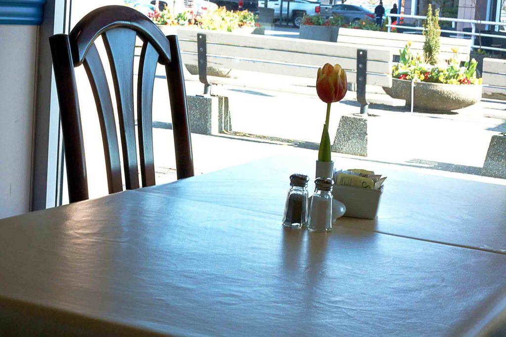 Angelina's Restaurant - Brunch - New Westminster - Vancouver