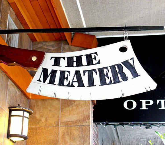 The Meatery - Butcher Fresh Restaurant - North Vancouver - Vancouver