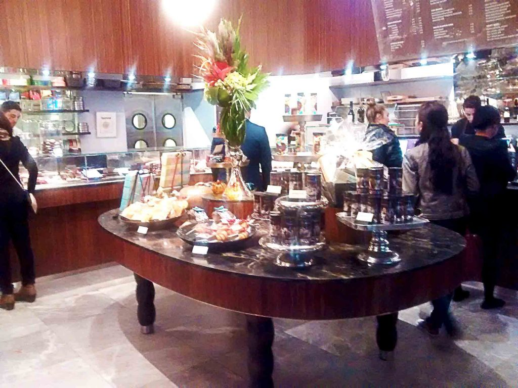 Thierry - French Coffee Shop - Vancouver