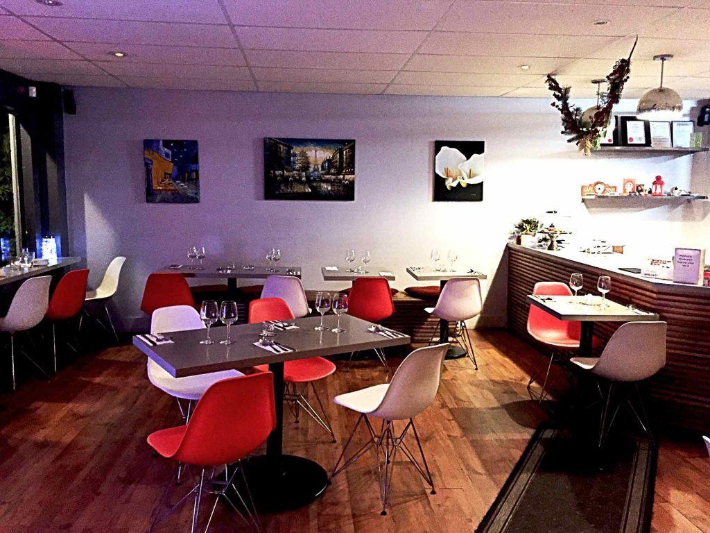 Tour De Feast - French Restaurant - North Vancouver - Vancouver