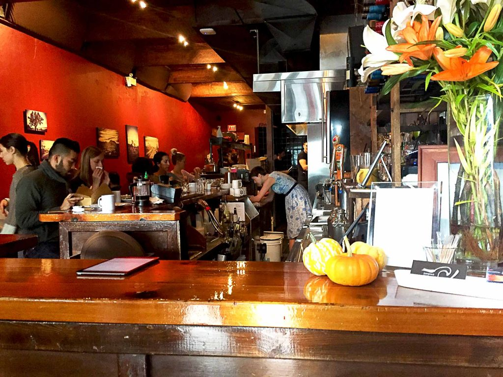 Twisted Fork Bistro - French Bistro - Vancouver