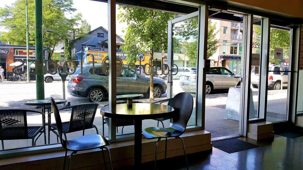 Edible Flour   Vegan Cafe in Vancouver