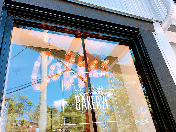 Blacksmith Bakery - French Bakery Shop - Fort Langley - Vancouver