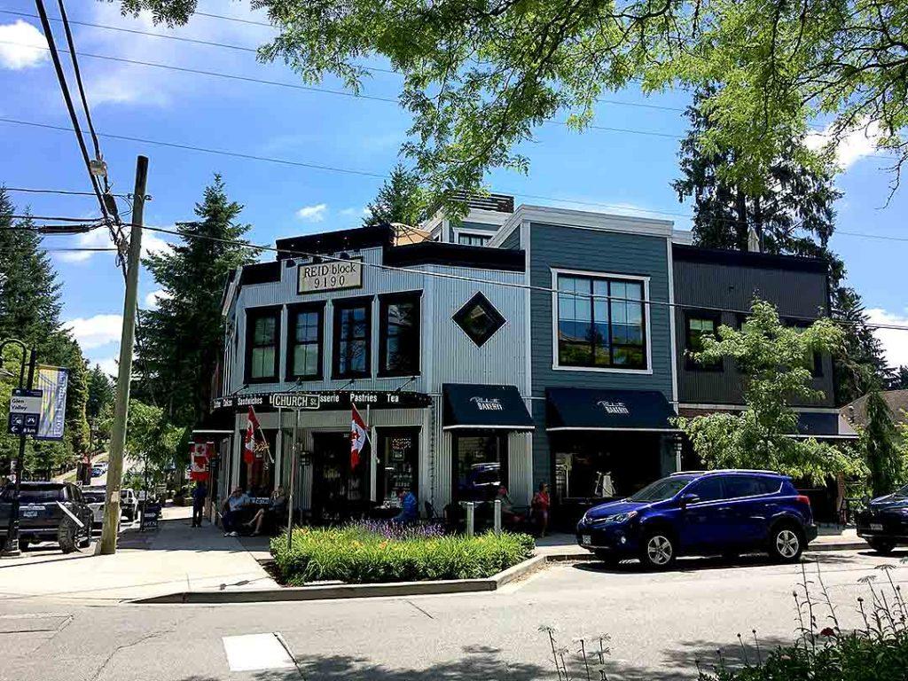 Blacksmith Bakery - French Bakery Shop - Fort Langley - Vancouver