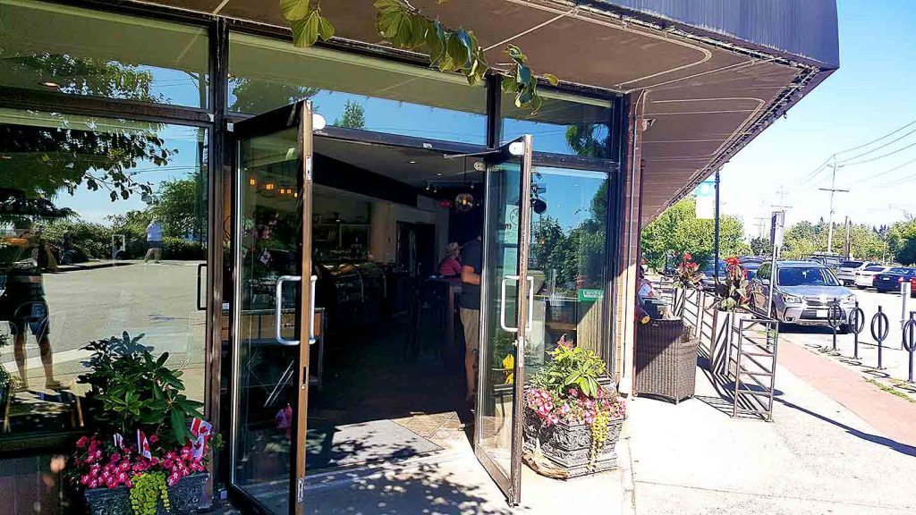 Cafe Crema - Coffee Shop - West Vancouver - Vancouver