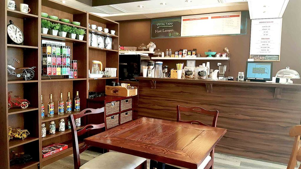 Caffe Mira - Italian Coffee Shop - Mount Pleasant - Vancouver