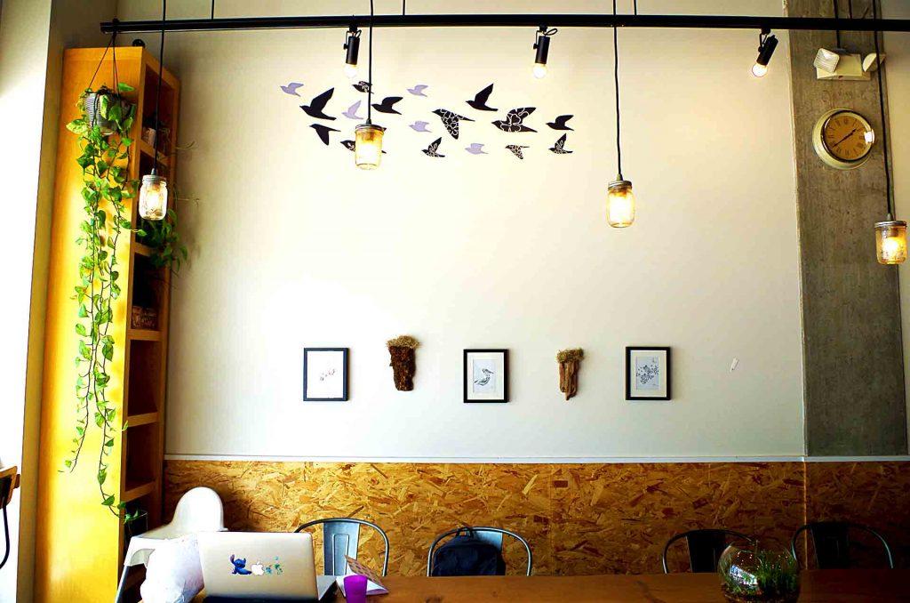Caritas 9 Coffee Roasters - Canadian Coffee Shop - Burnaby - Vancouver