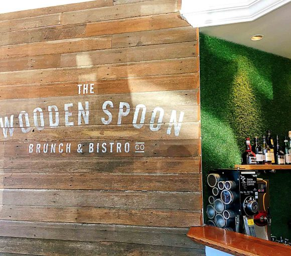 Wooden Spoon Co - American Brunch Place - Whiterock - Vancouver