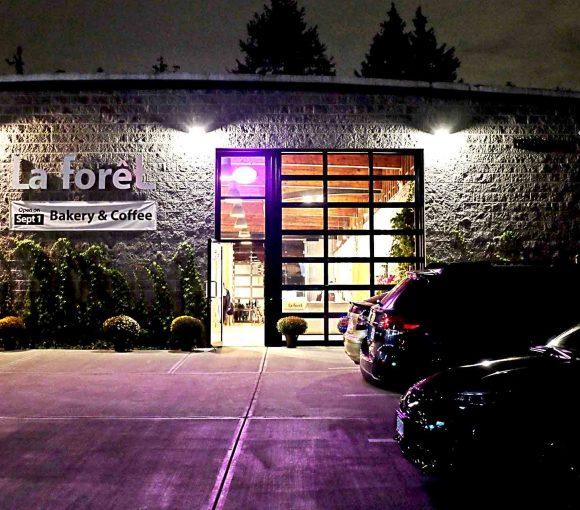 La Foret - Korean Dessert Shop - South Burnaby - Vancouver