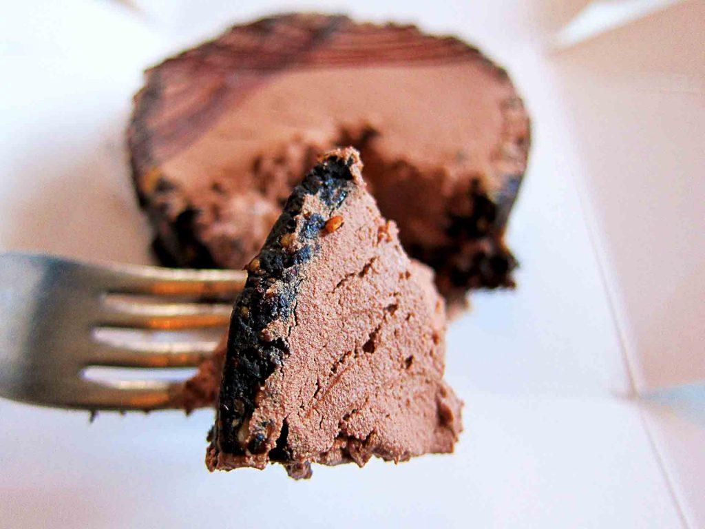 Chocolate Passionfruit Tart at Lemonade Gluten Free Bakery | tryhiddengems.com