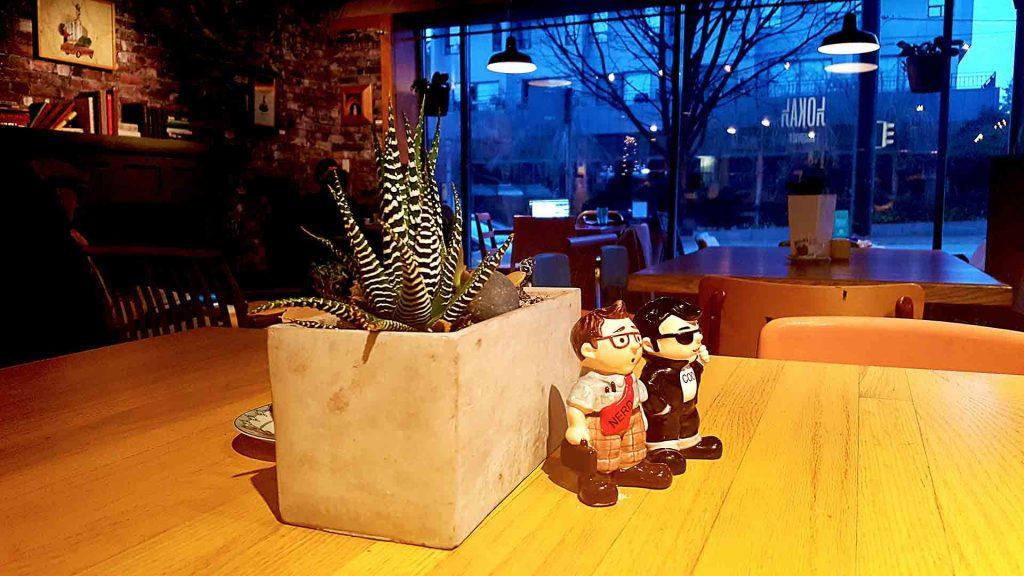 Cafe Lokal - Italian Coffee Shop - Kitsilano - Vancouver