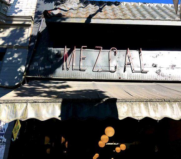 La Mezcaleria - Mexican restaurant - Commercial Drive - Vancouver