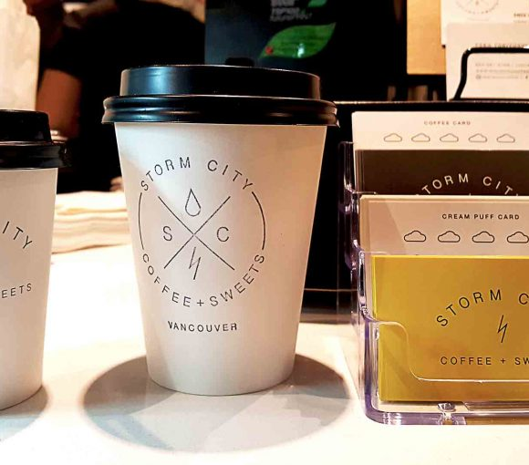 Storm City Coffee - Vancouver Local Coffee Shop - Kitsilano - Vancouver