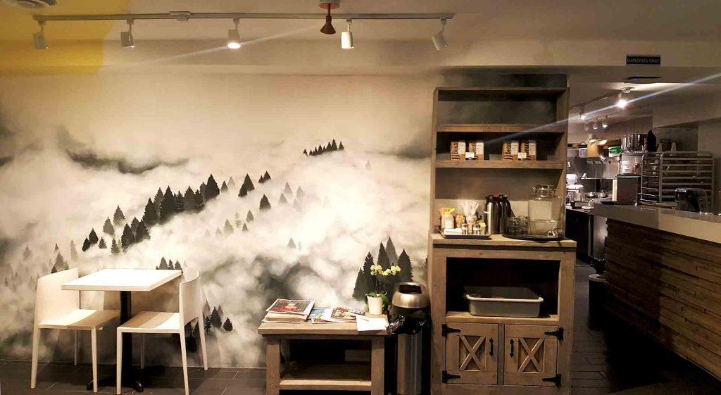 Storm City Coffee - Vancouver Local Coffee Shop - Kitsilano - Vancouver