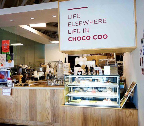 Choco Coo Cafe - Korean Coffee Shop - Coquitlam - Vancouver