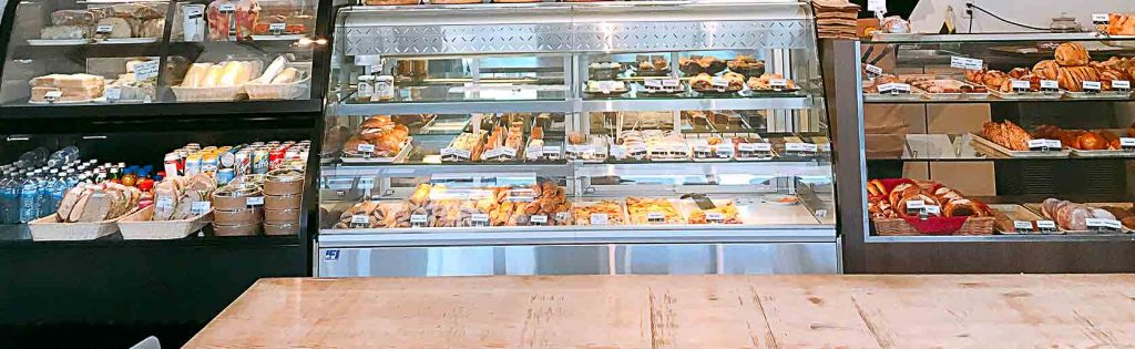 Swiss Bakery - French Bakery - Mount Pleasant - Vancouver