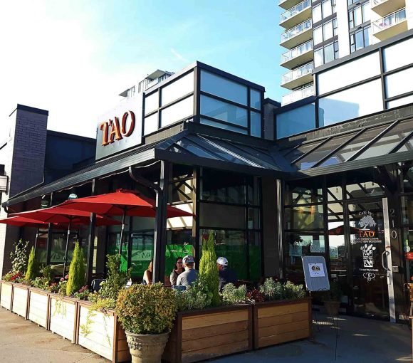 Cafe by Tao - Canadian Cafe - Lower Lonsdale - North Vancouver - Vancouver