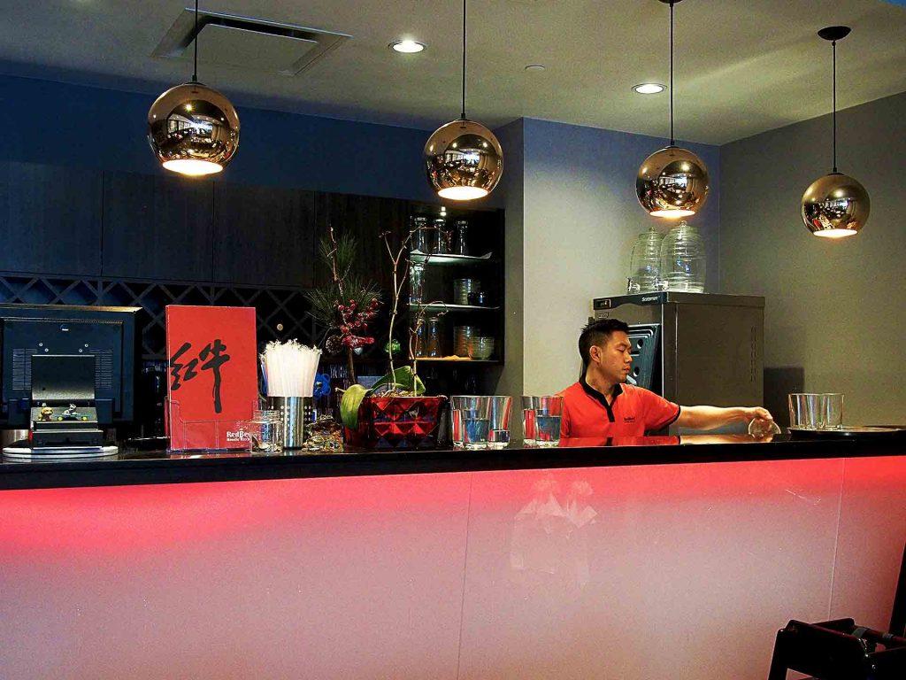 RedBeef noodle Kitchen - Taiwanese Noodle Shop - Kitsilano - Vancouver
