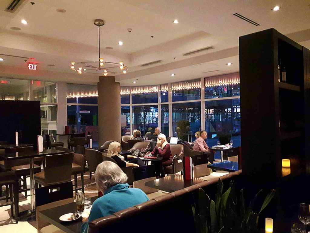 The Lobby Restaurant - Local Canadian Restaurant - Lower Lonsdale - North Vancouver - Vancouver