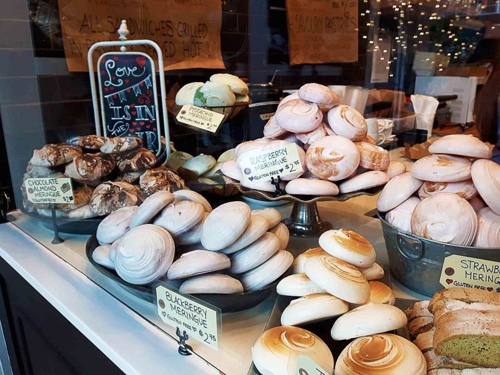 BjornBar Bakery - Local Canadian Restaurant - North Vancouver - Vancouver