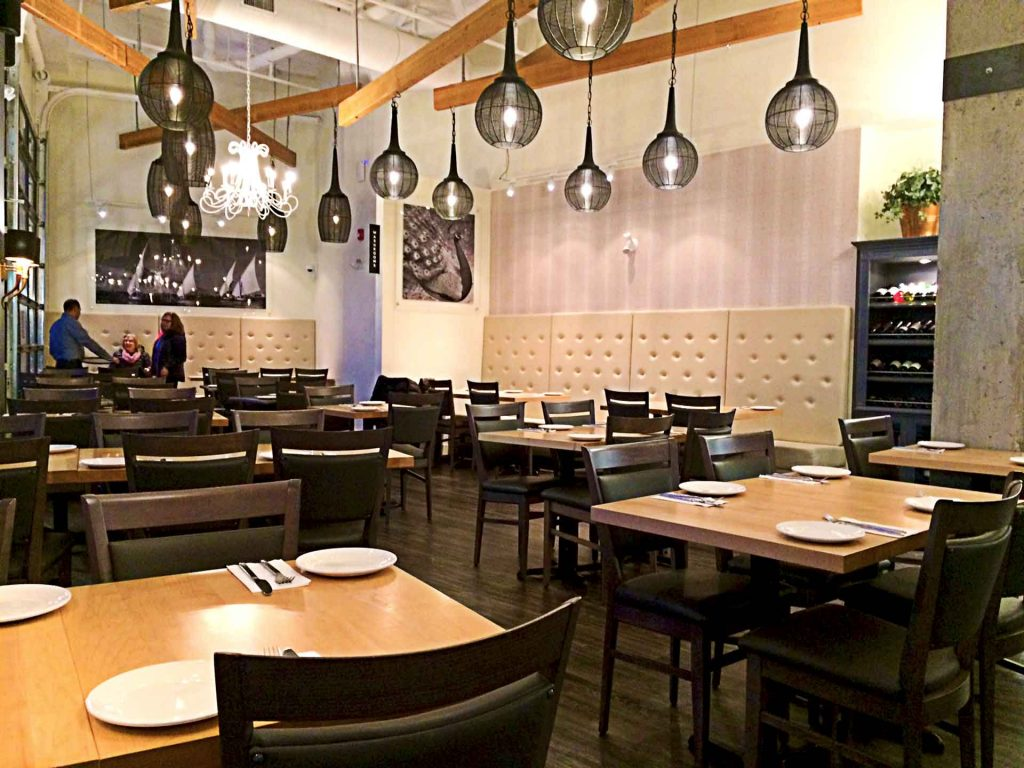 Ember Indian Kitchen - Indian African Restaurant - Richmond - Vancouver