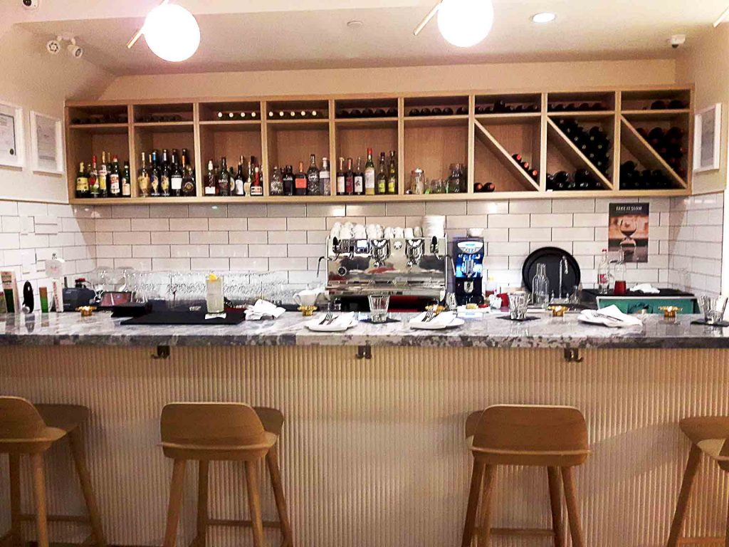 Nicli Antica Pizzeria - Italian Restaurant - North Vancouver - Vancouver