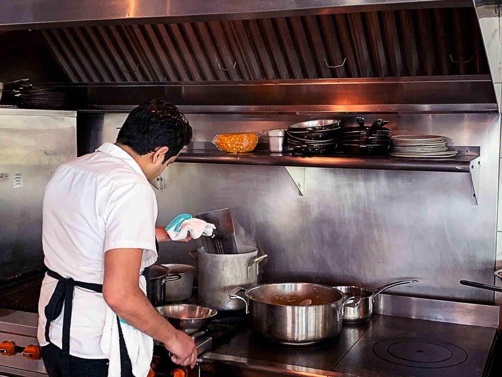 Terroir Kitchen - Mediterranean Restaurant - West Vancouver - Vancouver