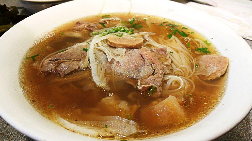 Pho Dac Biet at Song Huong | tryhiddengems.com